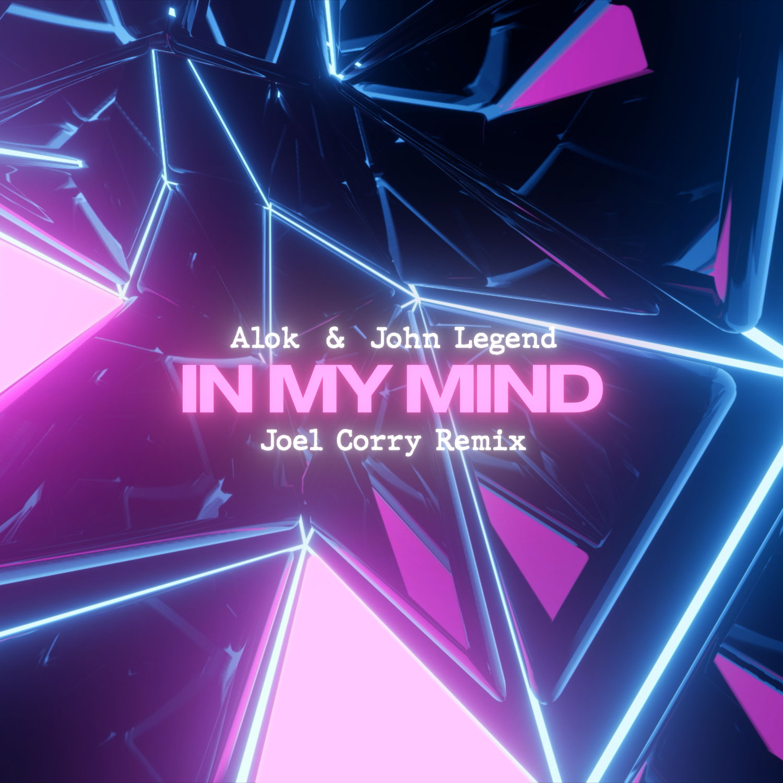 Alok & John Legend | Joel Corry