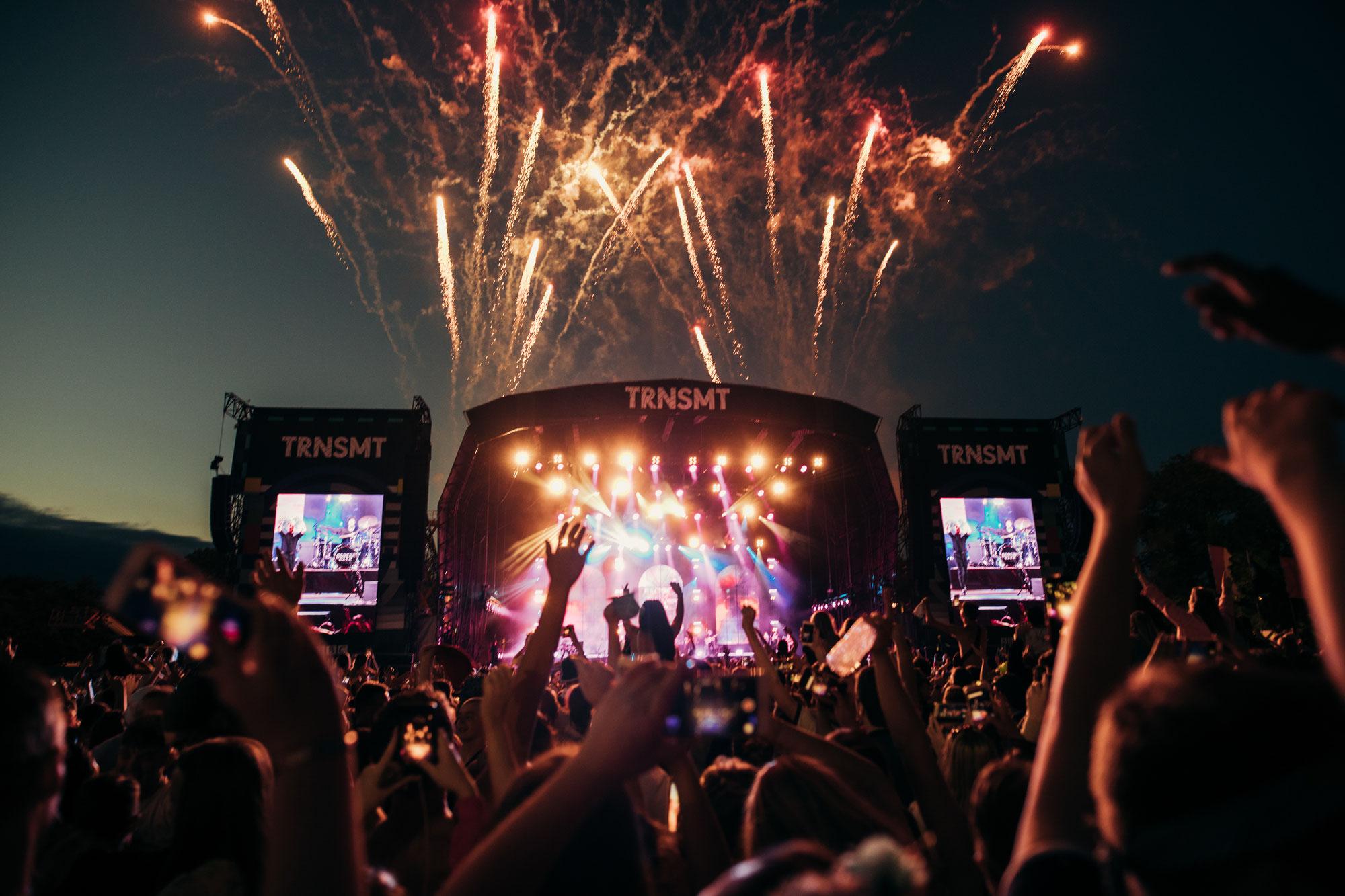 TRNSMT Festival | Edinburgh Summer Sessions