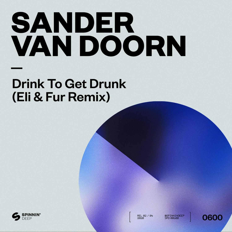 Sander van Doorn   Eli & Fur