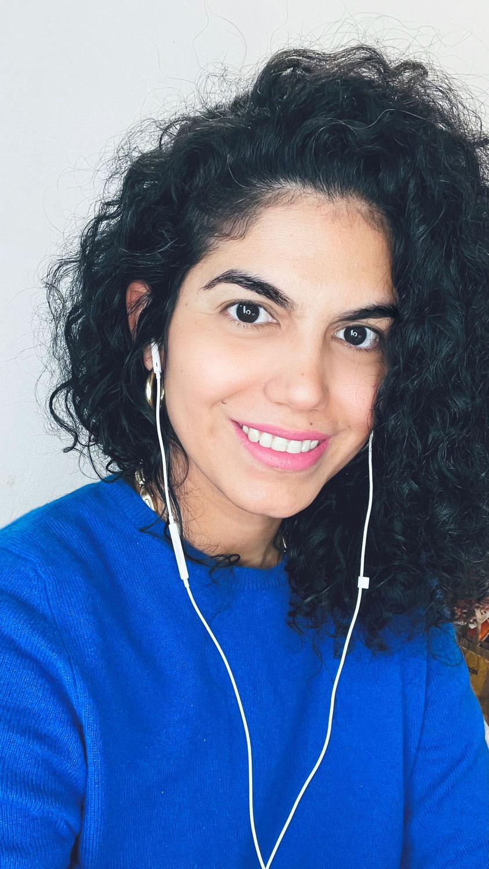 Viviana QUEVEDO ENERGIA EN EL NETWORKING
