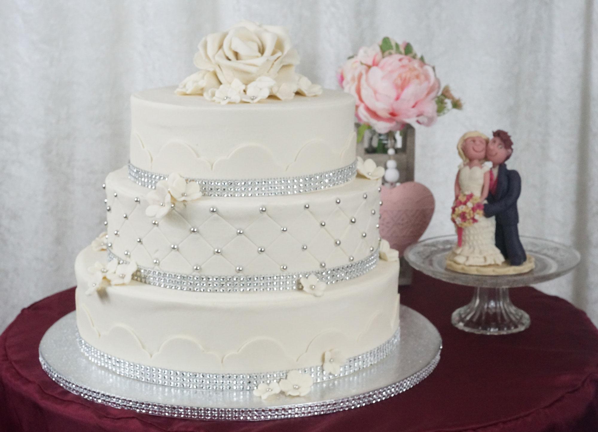 Marzipanzauber Individuelle Hochzeitstorten Marzipanprasente