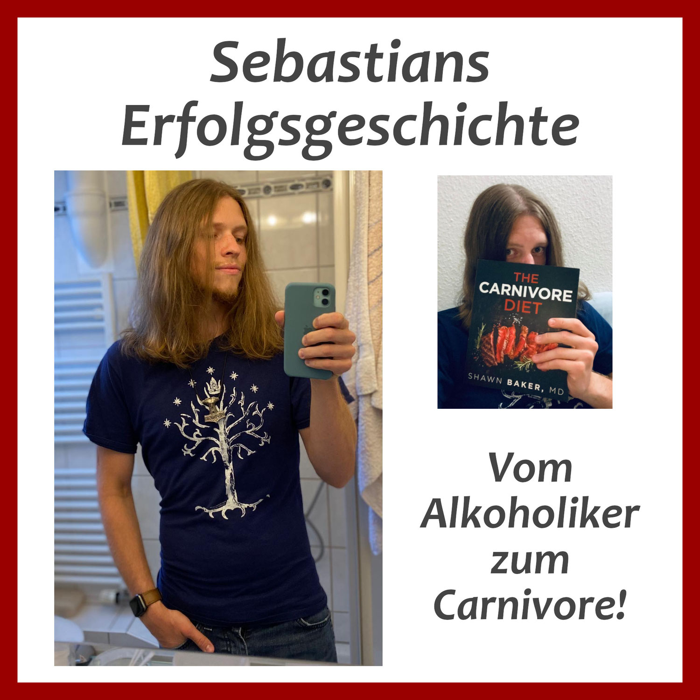 Sebastians Erfolgsgeschichte