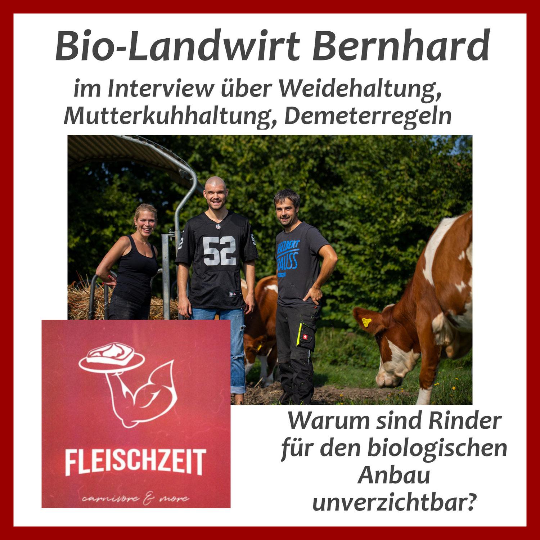 Bernhard Demeterlandwirt