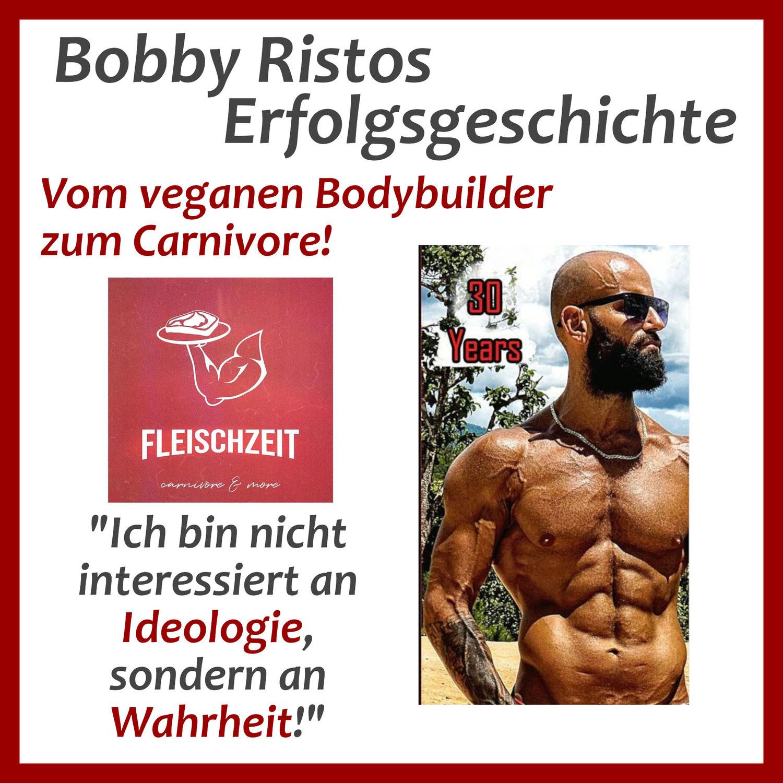Bobby Risto