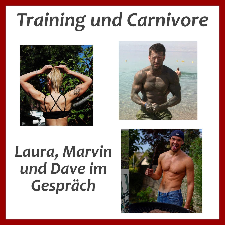 Training und Carnivore