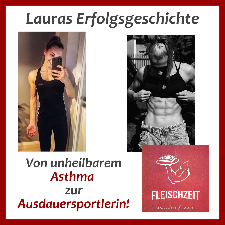 Lauras Erfolgsgeschichte