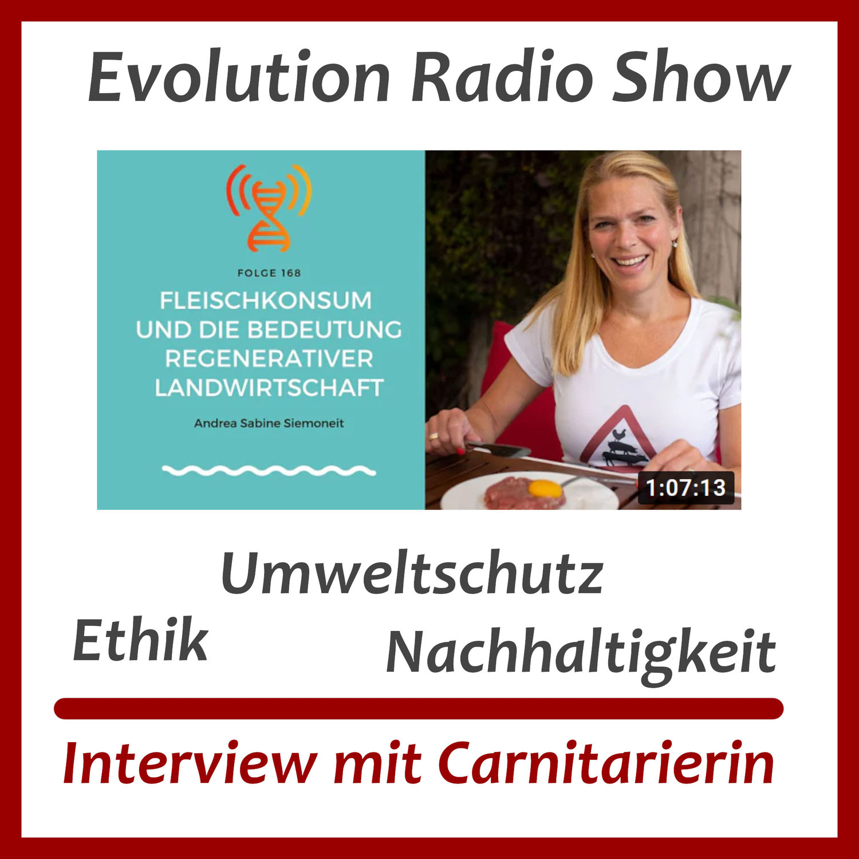 Evolution Radio Show