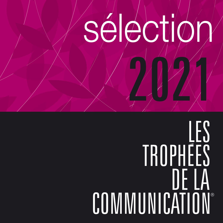 Trophées de la Communications 2021