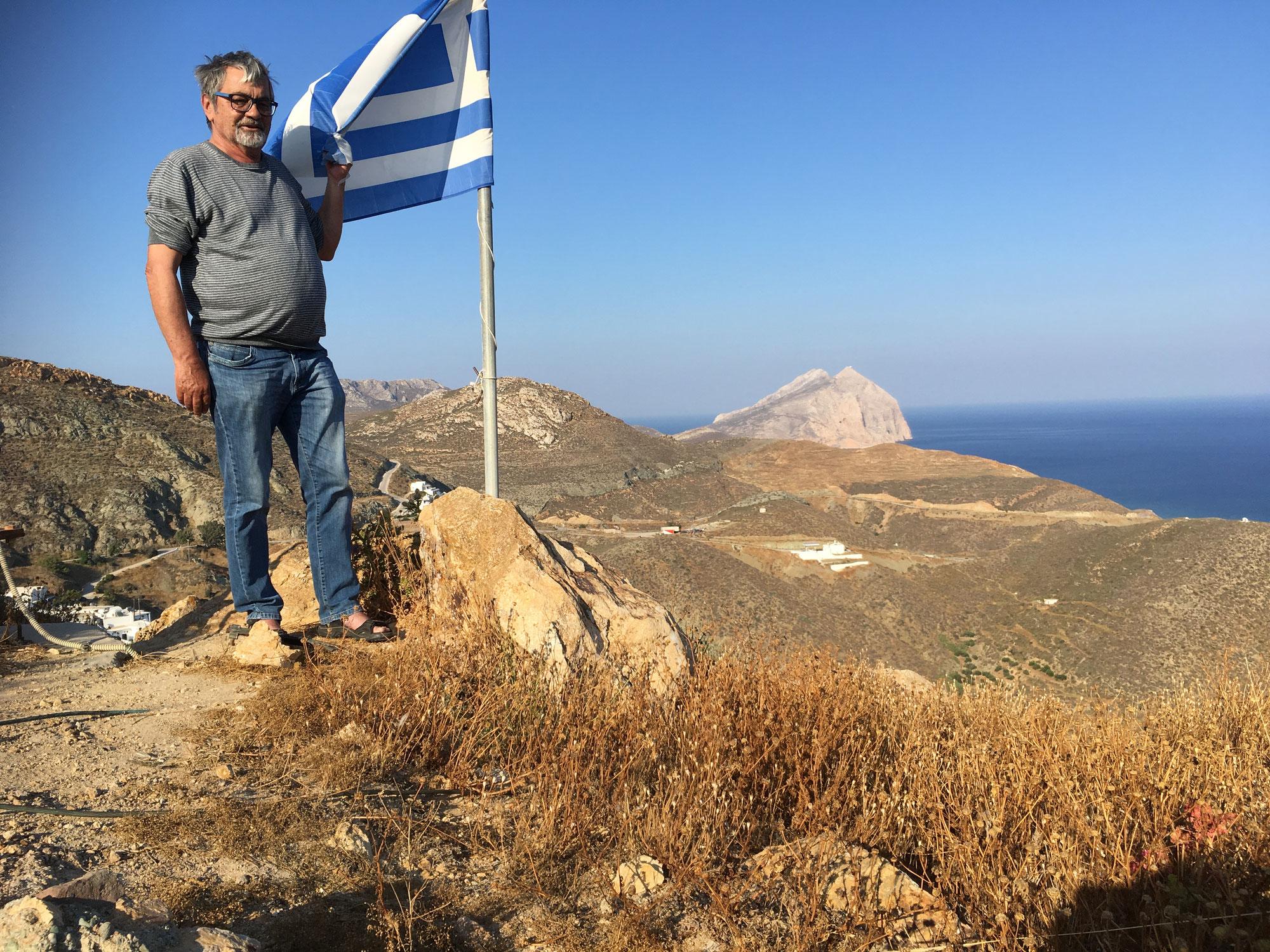 Kleines Griechenland-Quiz (1)