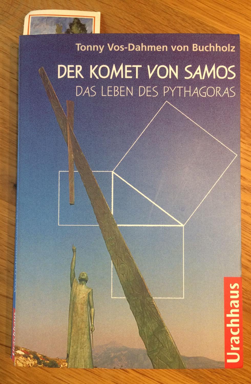 Zwei Romane, die auf Samos spielen