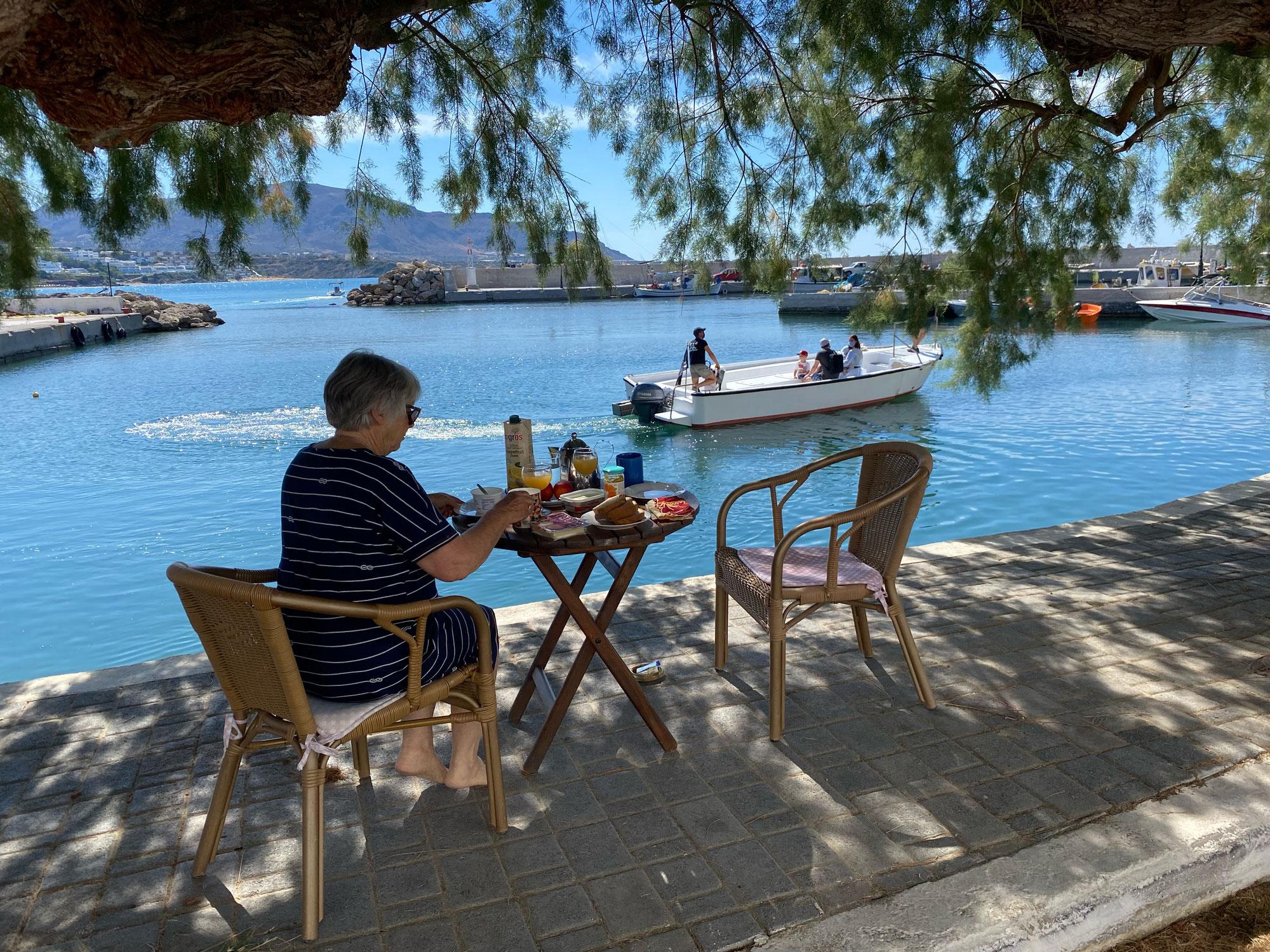9 kleine Strandhotels für eine Kreta-Rundreise