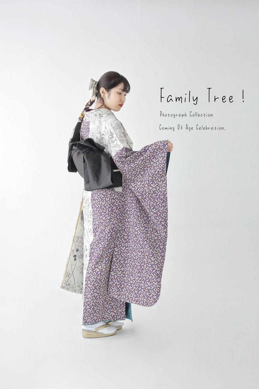 新潟市にある 3F Photo Studio.の成人写真!