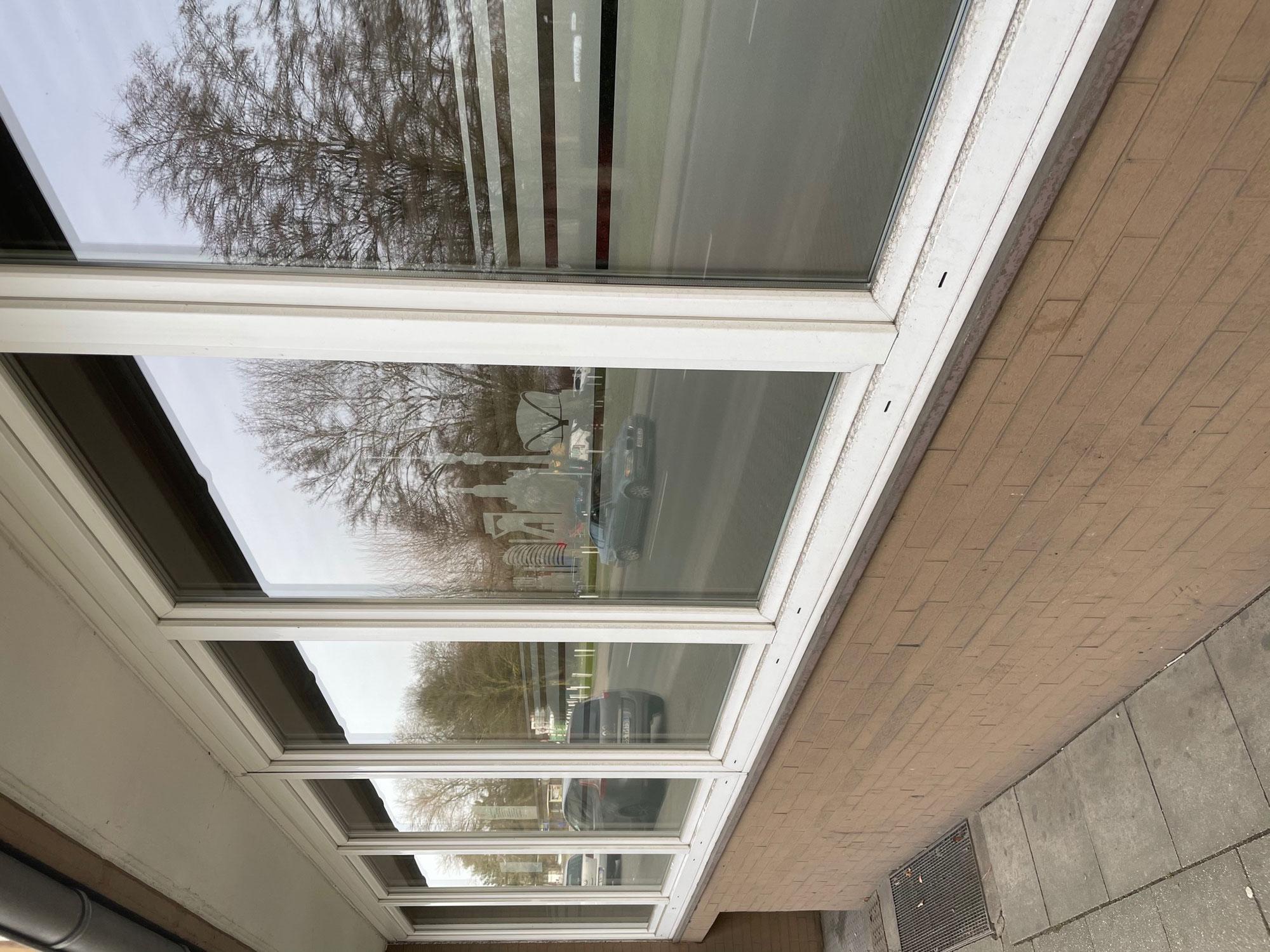 Fenstersprechstunde