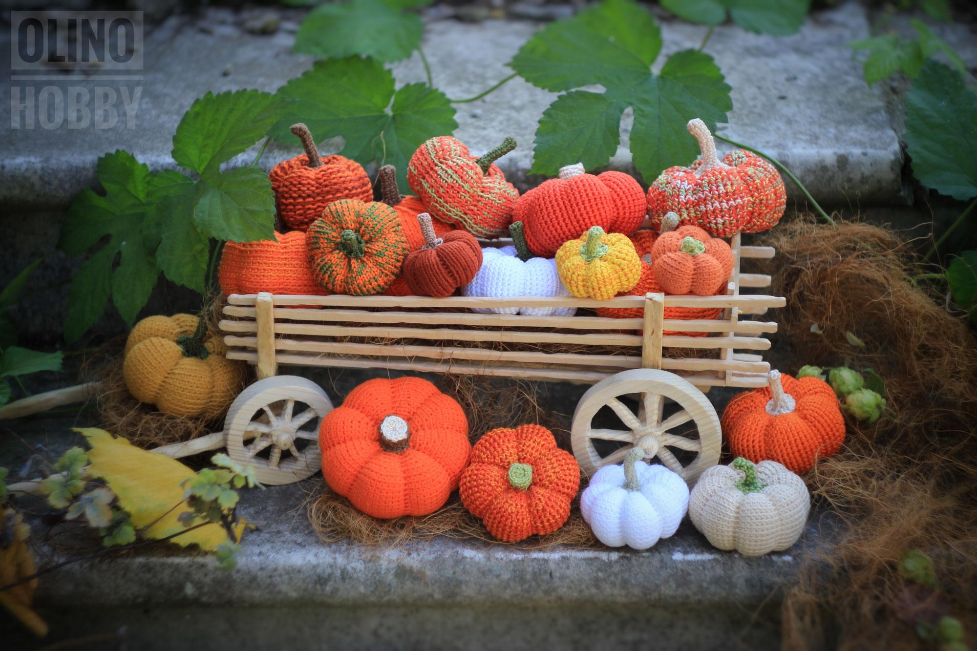 Pumpkins time