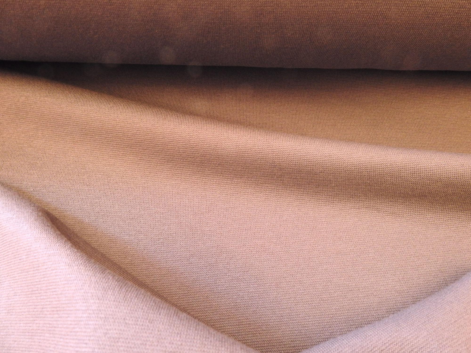 Jersey nudefarben