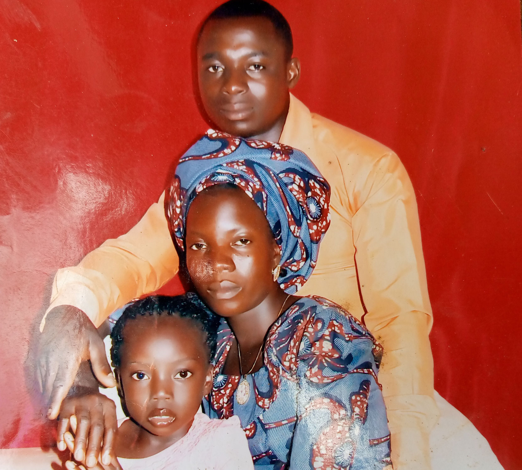 """""""I watched helplessly from a hideout as Fulani butchered my family"""" - Christian villager"""