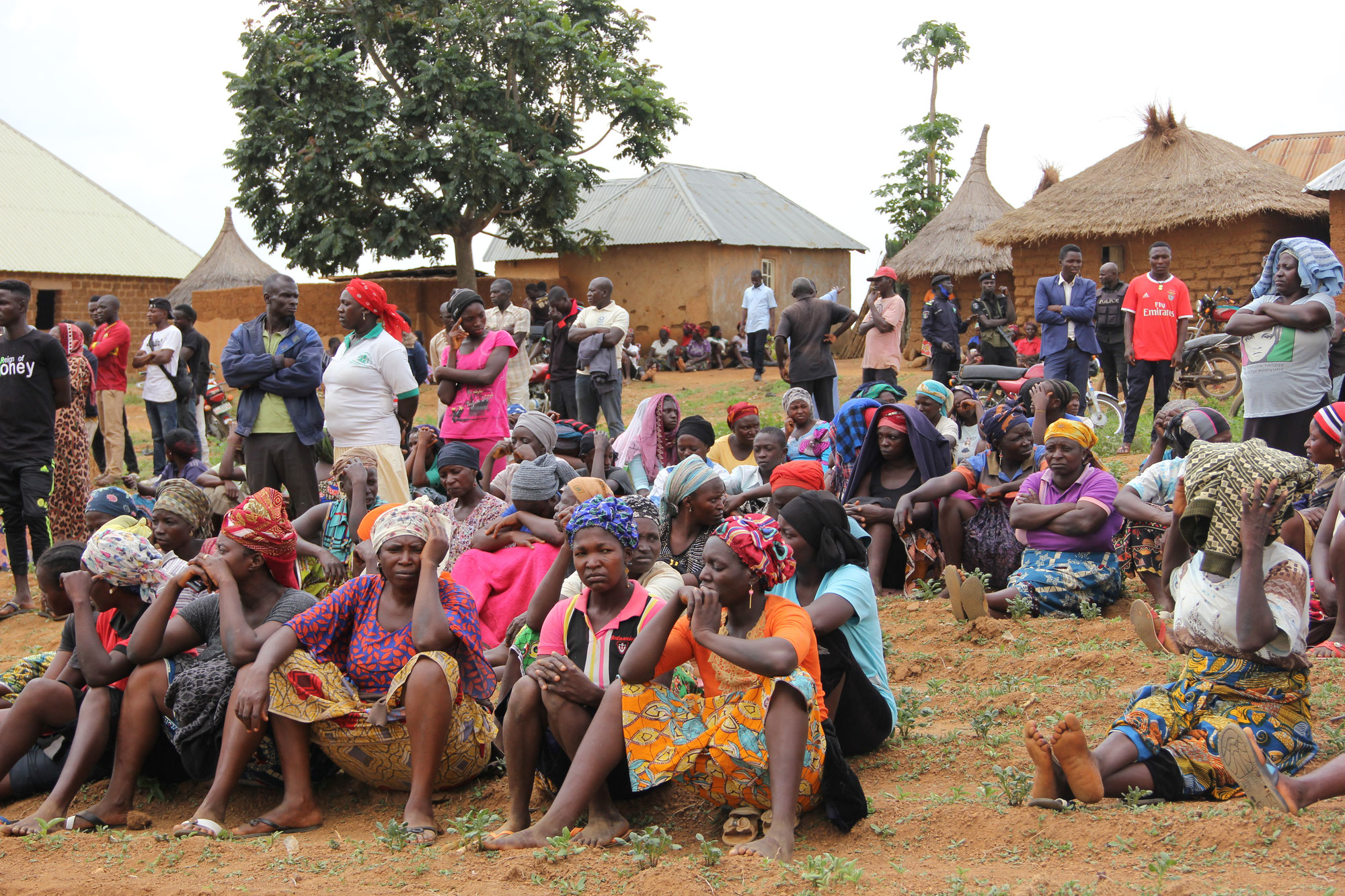Boko Haram suspected of teaming up with Fulani jihadists to kill Christians in central Nigeria