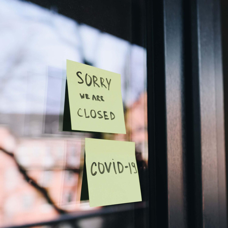 Härtefallhilfen für KMU in der Corona-Pandemie