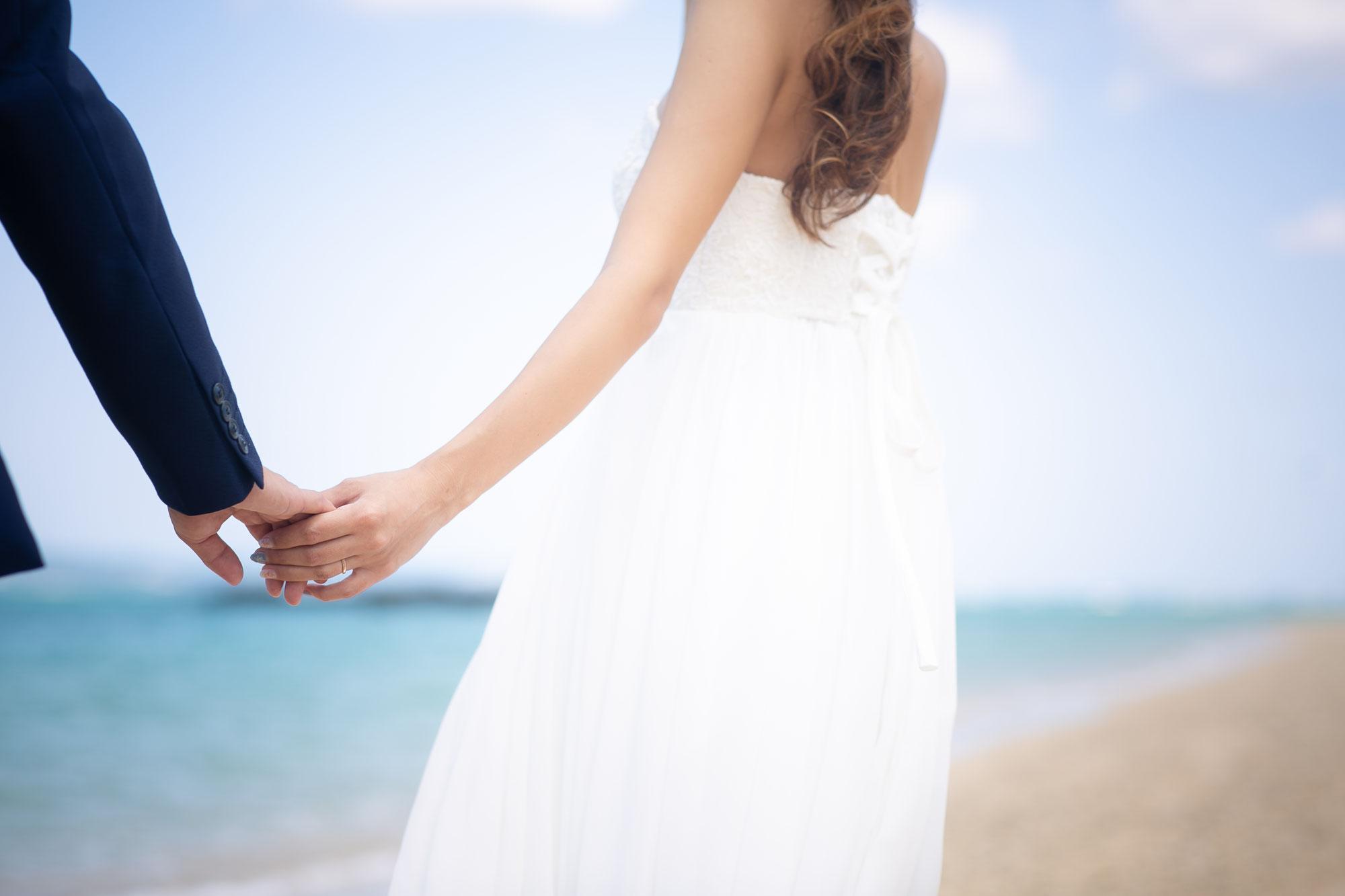 コロナ禍の新しい結婚式のカタチ!