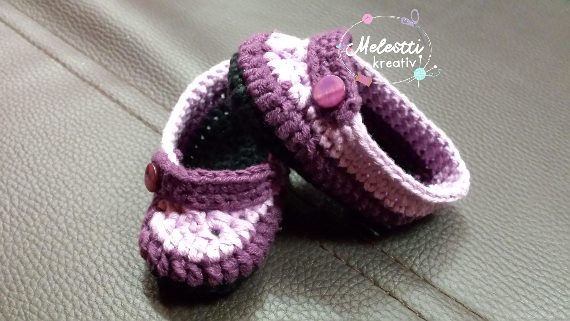 Häkeln Für Baby Und Kleinkind Melanie Ott Lbs Webseite