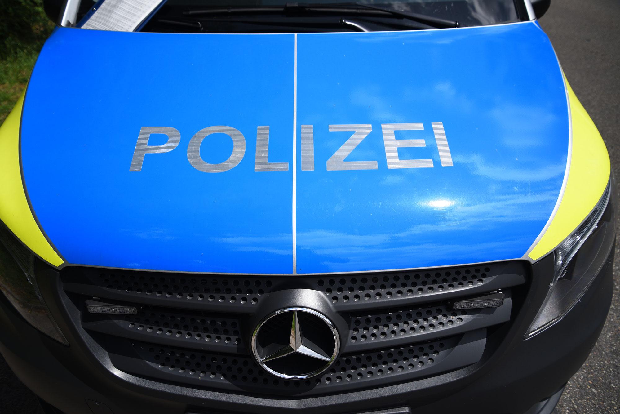Ettlingen: Unfall mit Radfahrer - Polizei sucht Zeugen