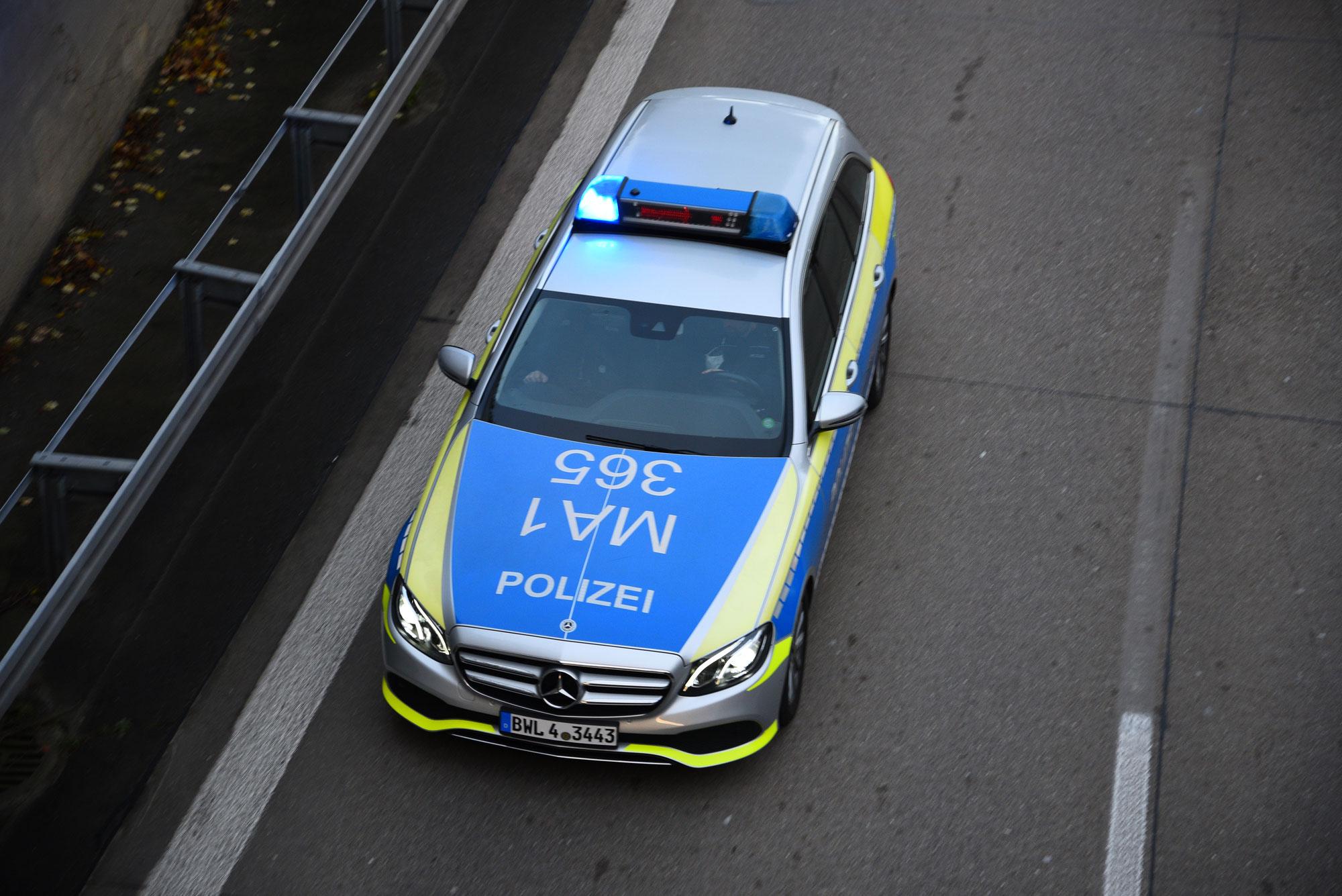 Sinsheim/Rhein-Neckar-Kreis: Rücksichtsloser Autofahrer gefährdet andere Verkehrsteilnehmer