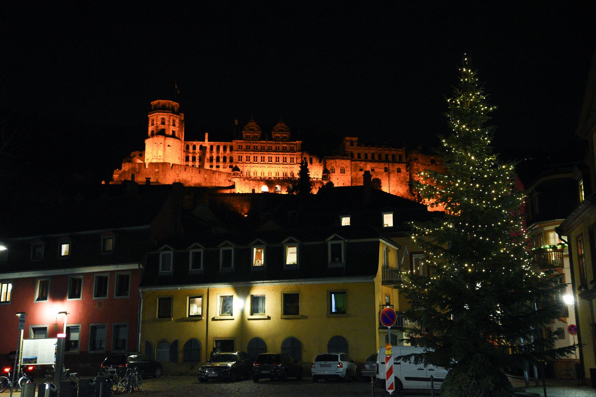 Personal für Kreisimpfzentrum der Stadt Heidelberg gesucht