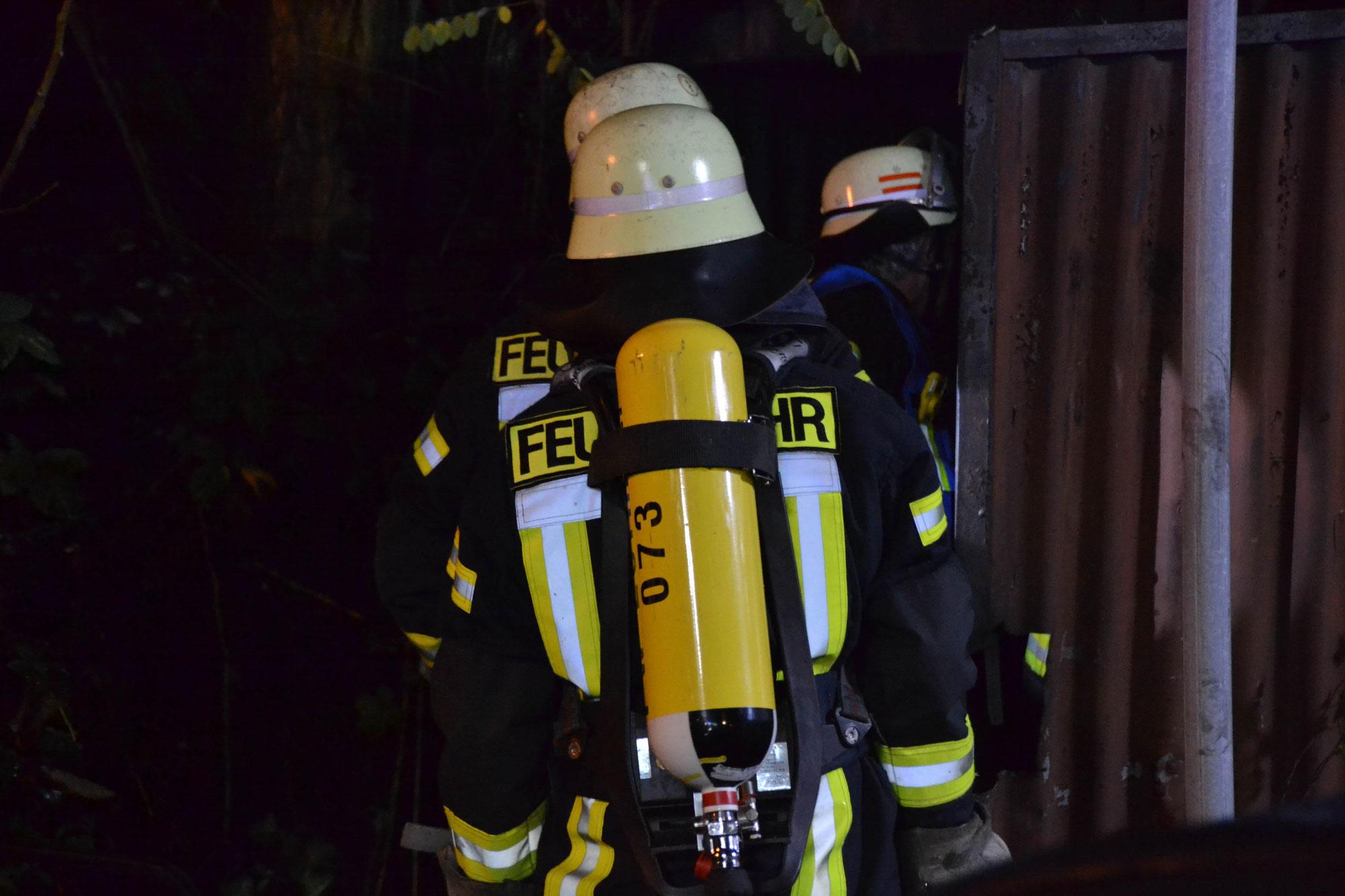Mutterstadt: Schwere Brandstiftung - Gemeinsame Pressemitteilung von Staatsanwaltschaft Frankenthal und des Polizeipräsidiums Rheinpfalz