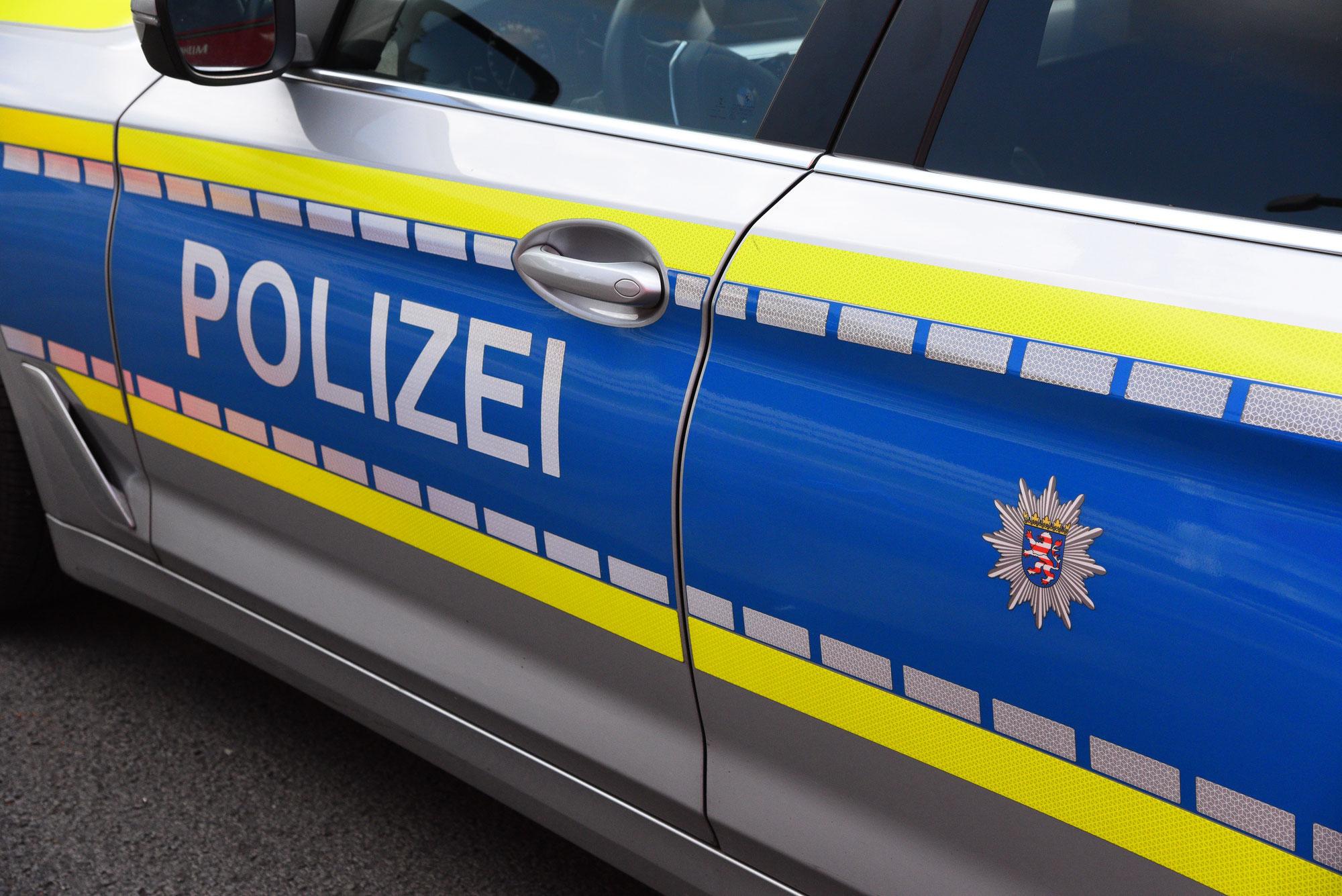 Lampertheim: Polizei codiert kostenlos Fahrräder im Stadtpark - Präventionstag der Stadt Lampertheim