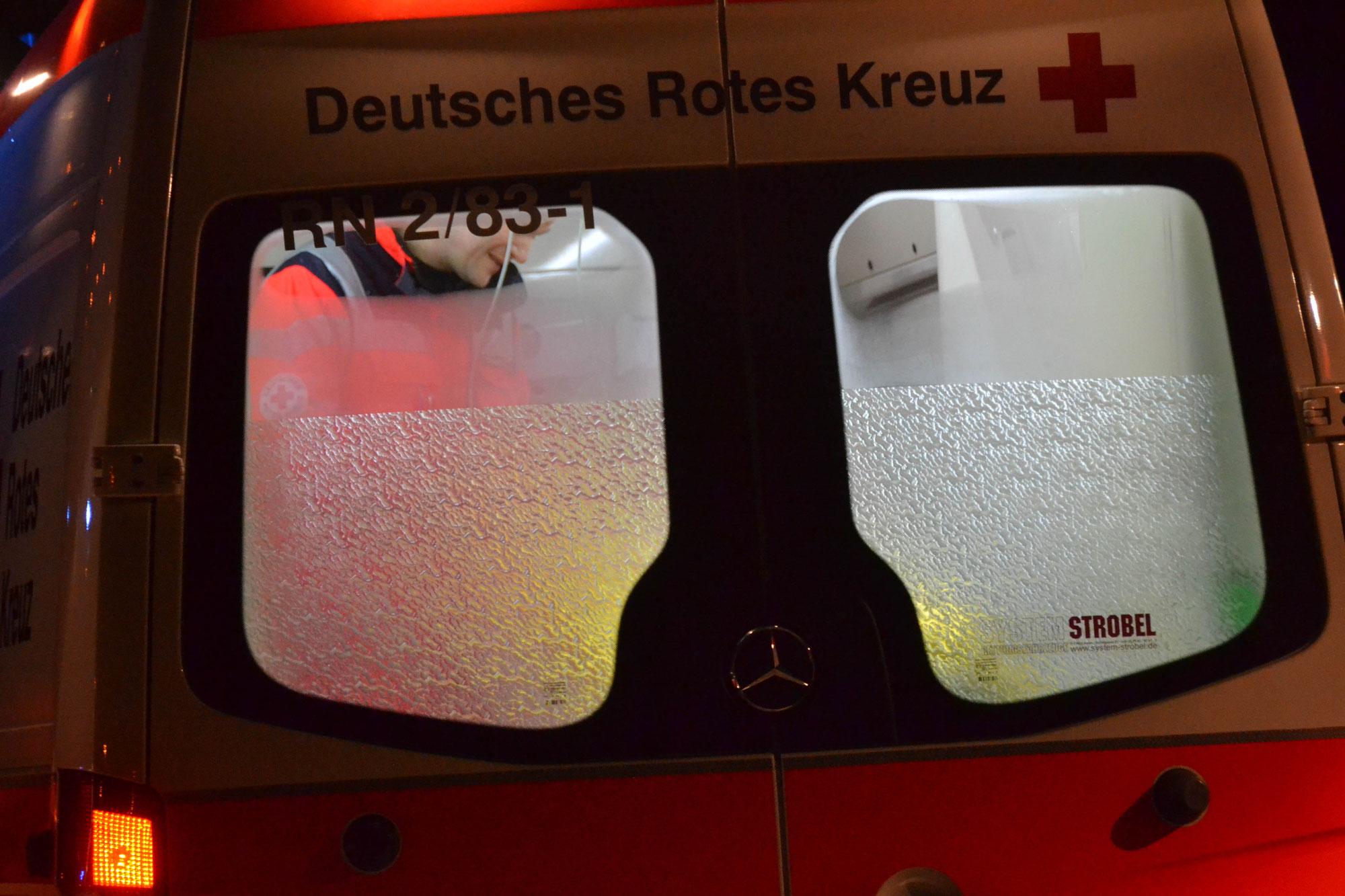 Leimen/Rhein-Neckar-Kreis: 33-jähriger Mann bei tätlicher Auseinandersetzung schwer verletzt