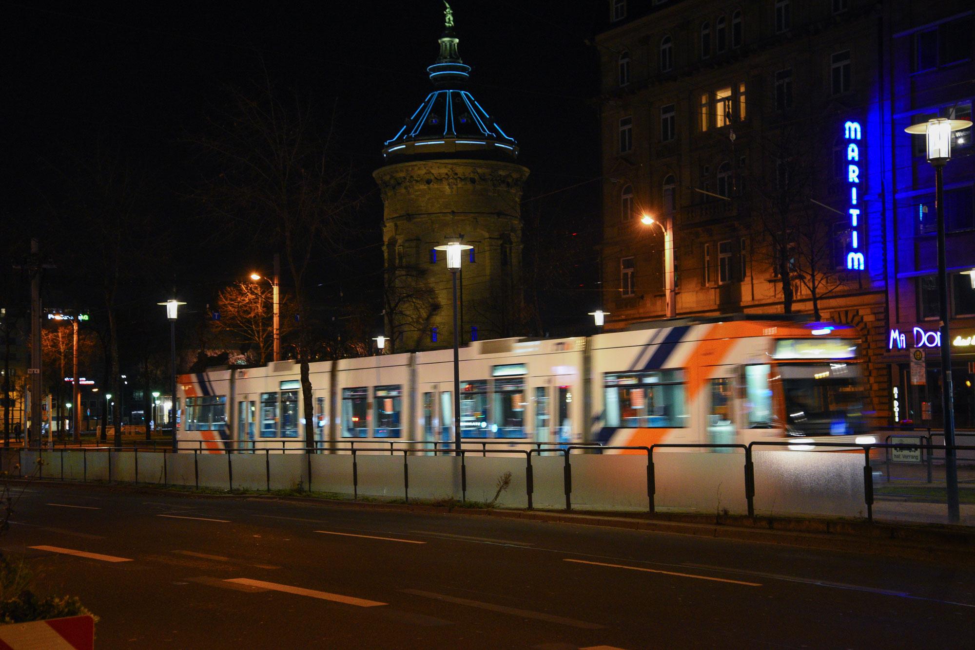 Mannheim: Temporäre Sperrung der Fressgasse am Wochenende