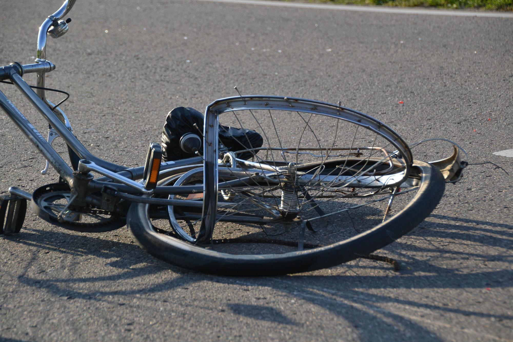 Heidelberg-Neuenheim: Radfahrer bei Unfall schwer verletzt