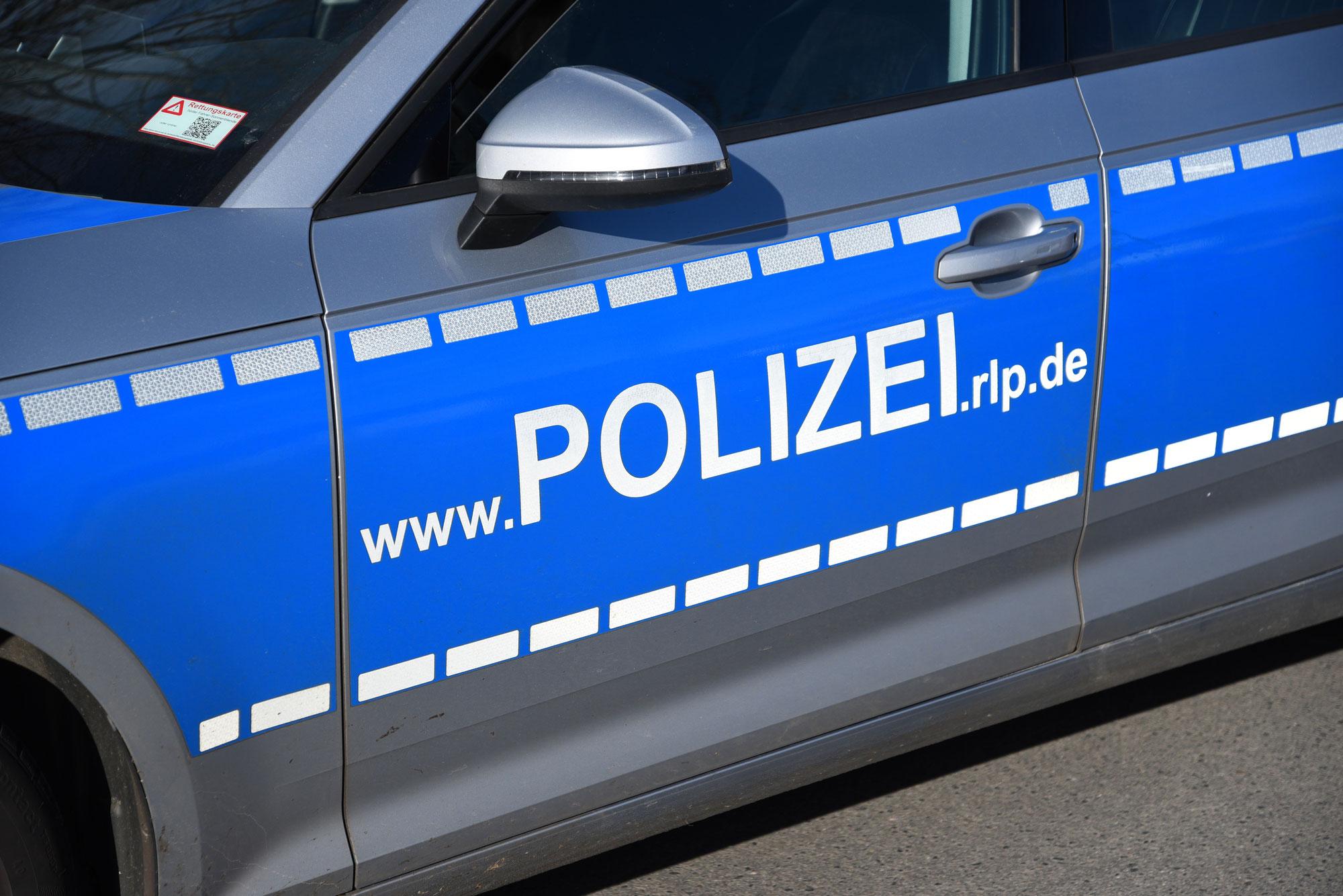 Ludwigshafen: Wer hat etwas beobachtet - Deckenfenster eingeworfen