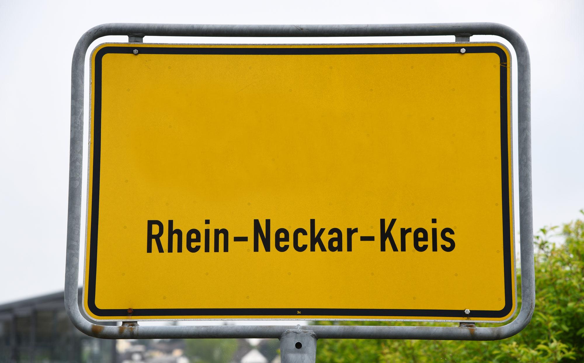 Rhein-Neckar-Kreis: Regelungen der Landes-Notbremse treten ab Mittwoch, 21. April, in Kraft