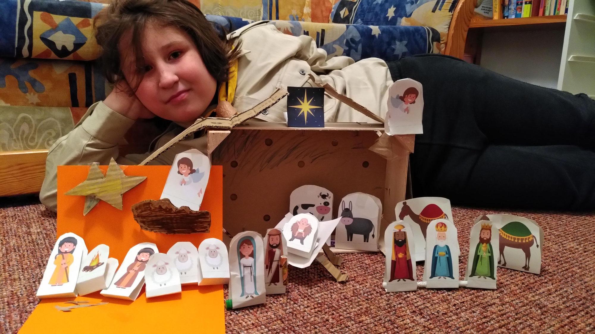 Weihnachten zu Hause neu entdecken