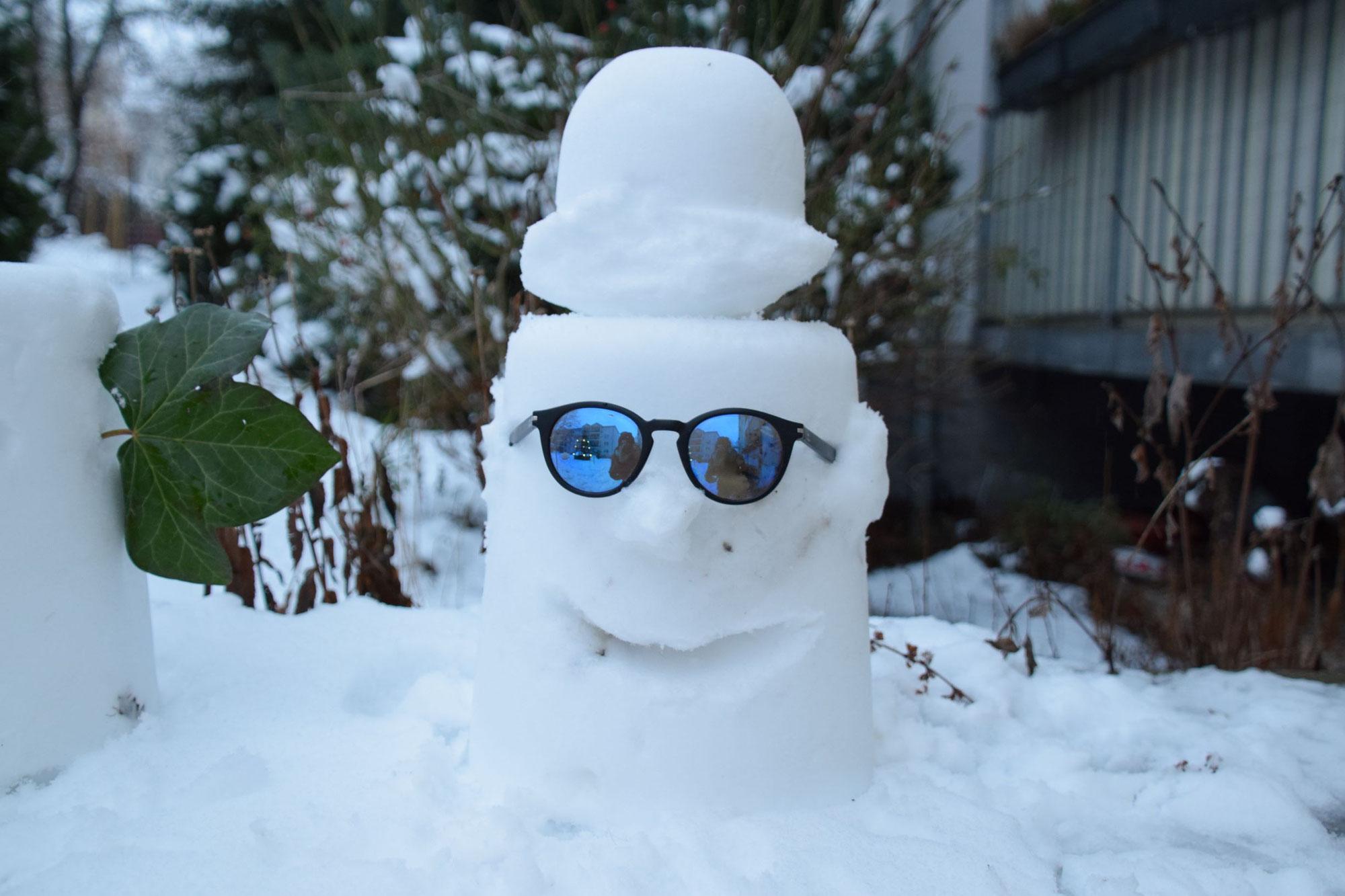 Schnee-Challenge
