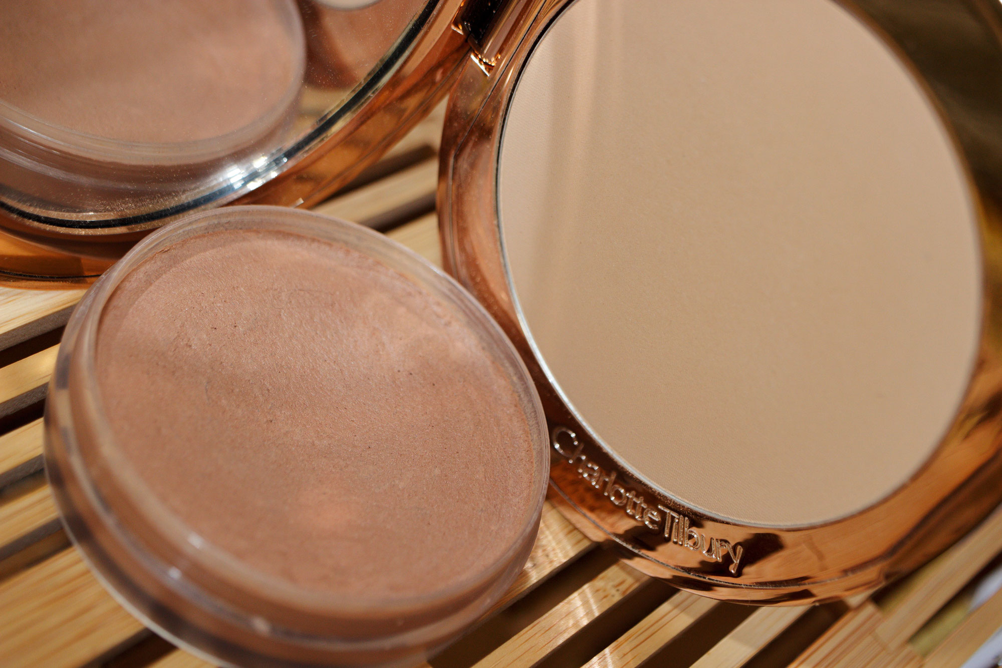Warm layers: Bronzer Edit for fall/winter