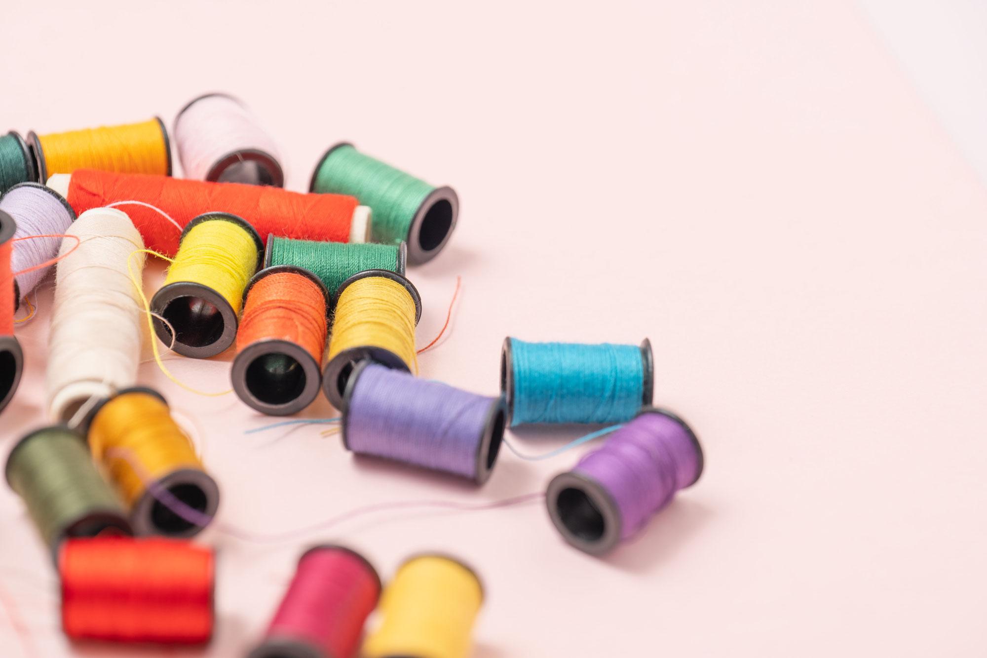 Arbeiten Textiles Gestalten