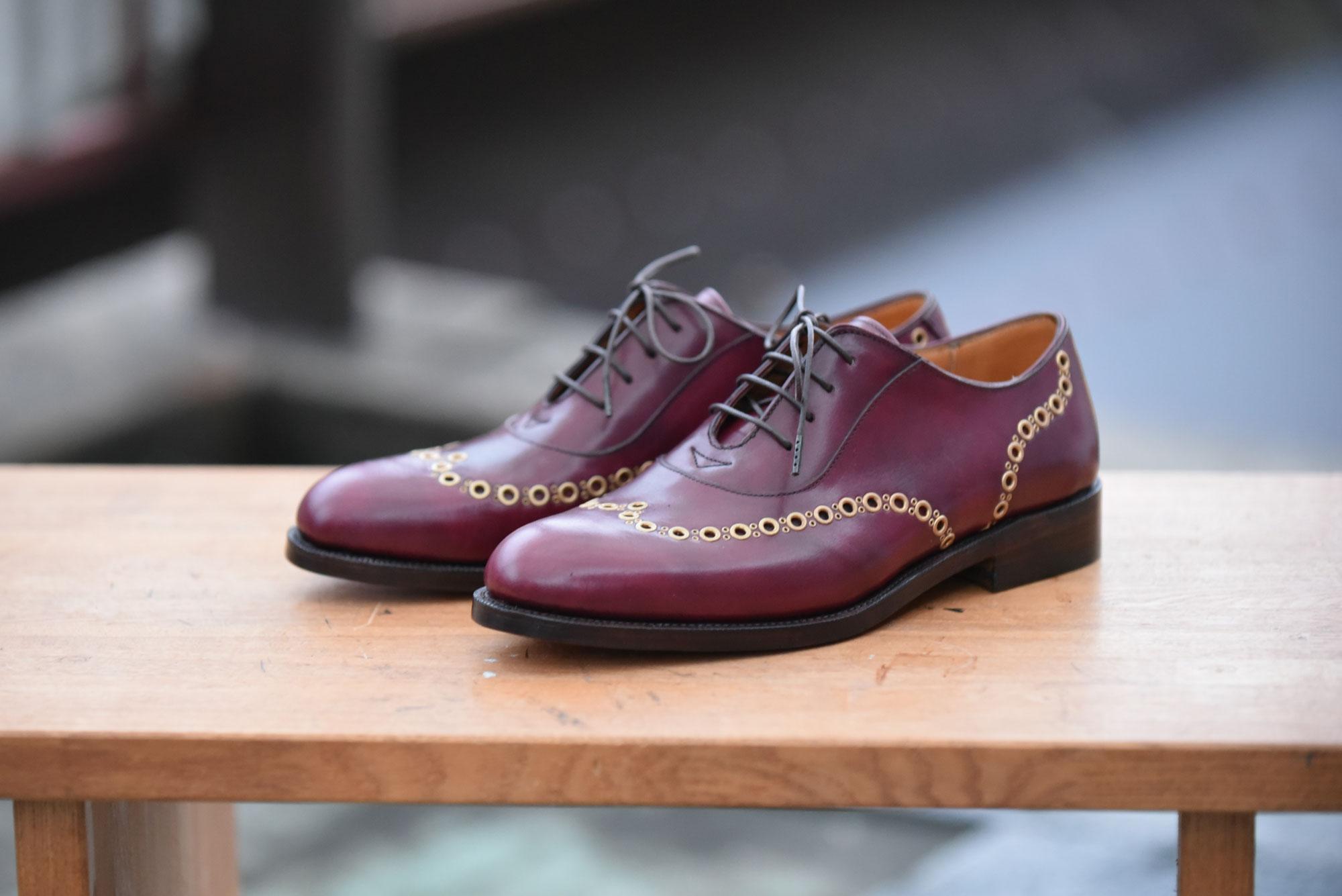 婦人靴(婦人靴117)