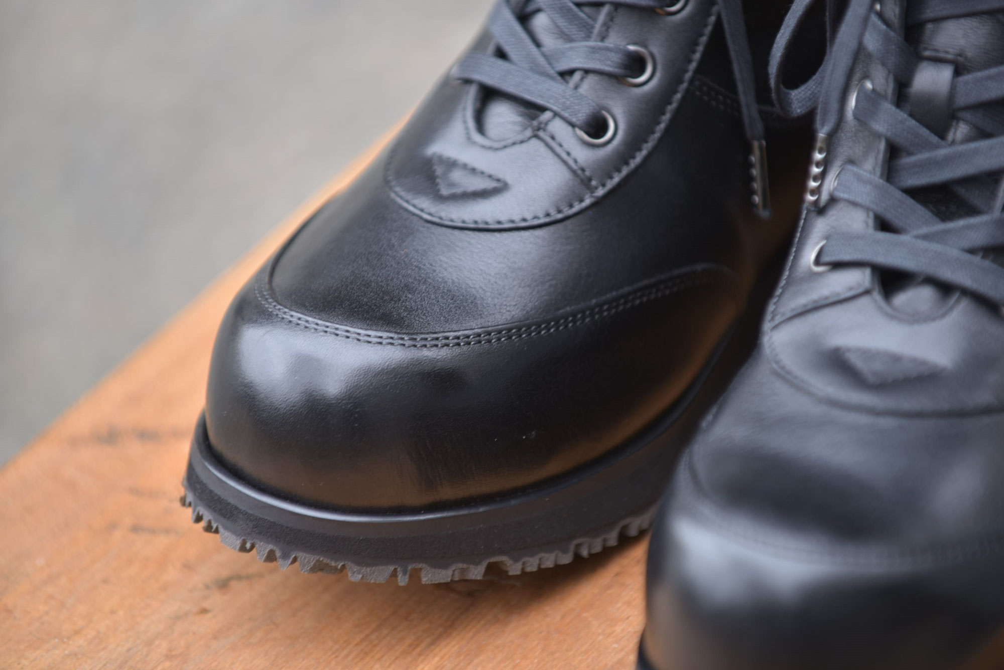 整形靴(整形靴9)