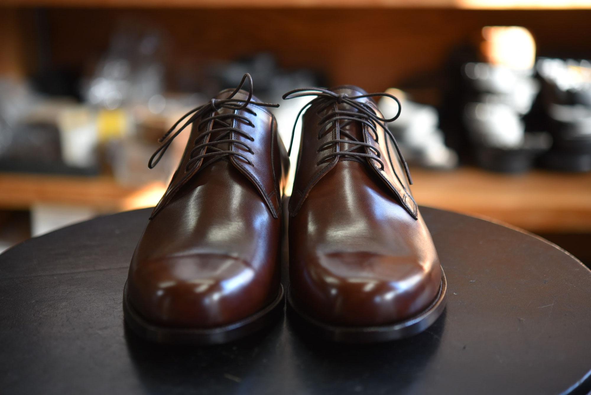 外羽根紳士靴(紳士靴149)