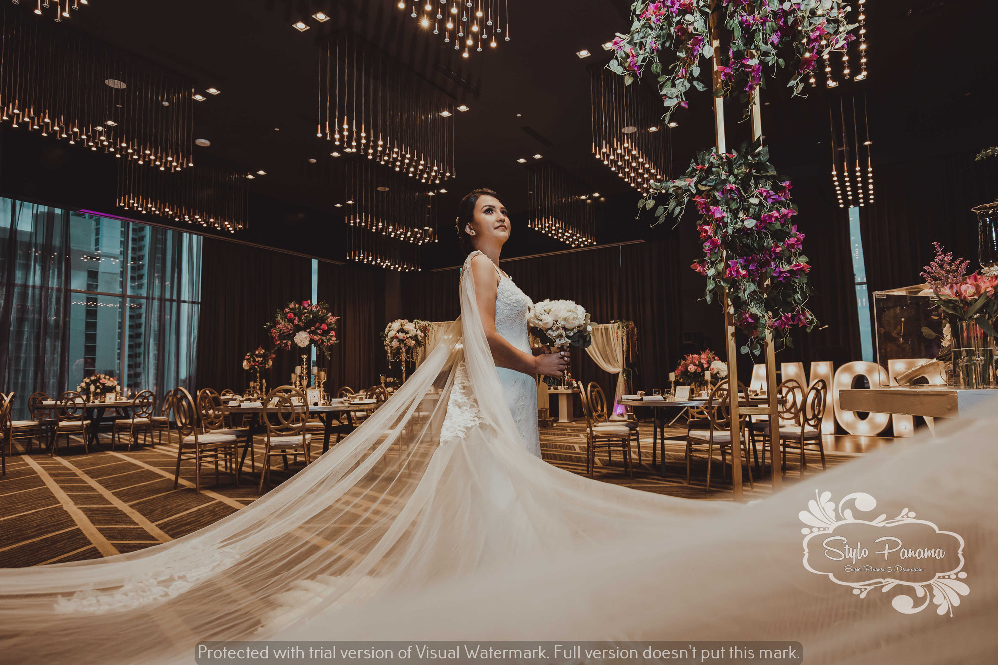 Donde será tu boda?