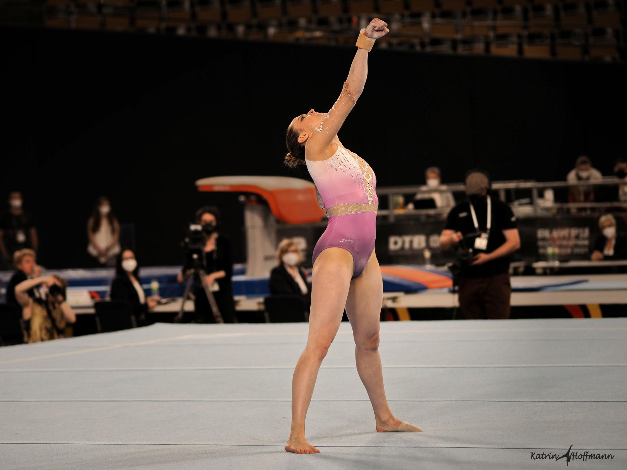 Bilder von der Olympiaqualifikation in München