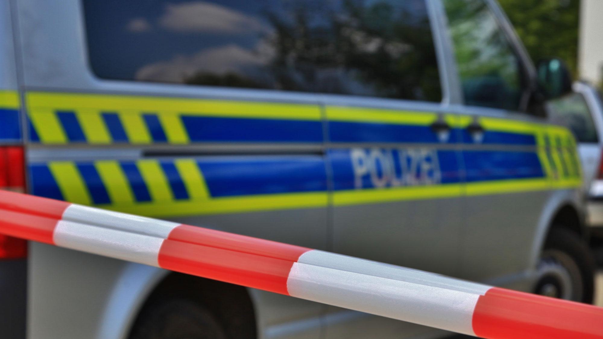 Zeugenaufruf nach Diebstahl bei einem Optiker in Bernburg
