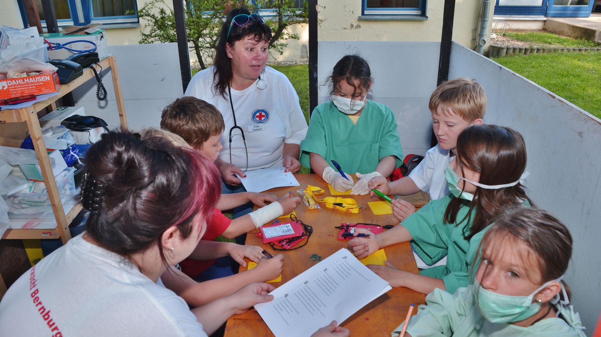 Kinderstadt Bärenhausen eröffnet Ende Juli in Bernburg