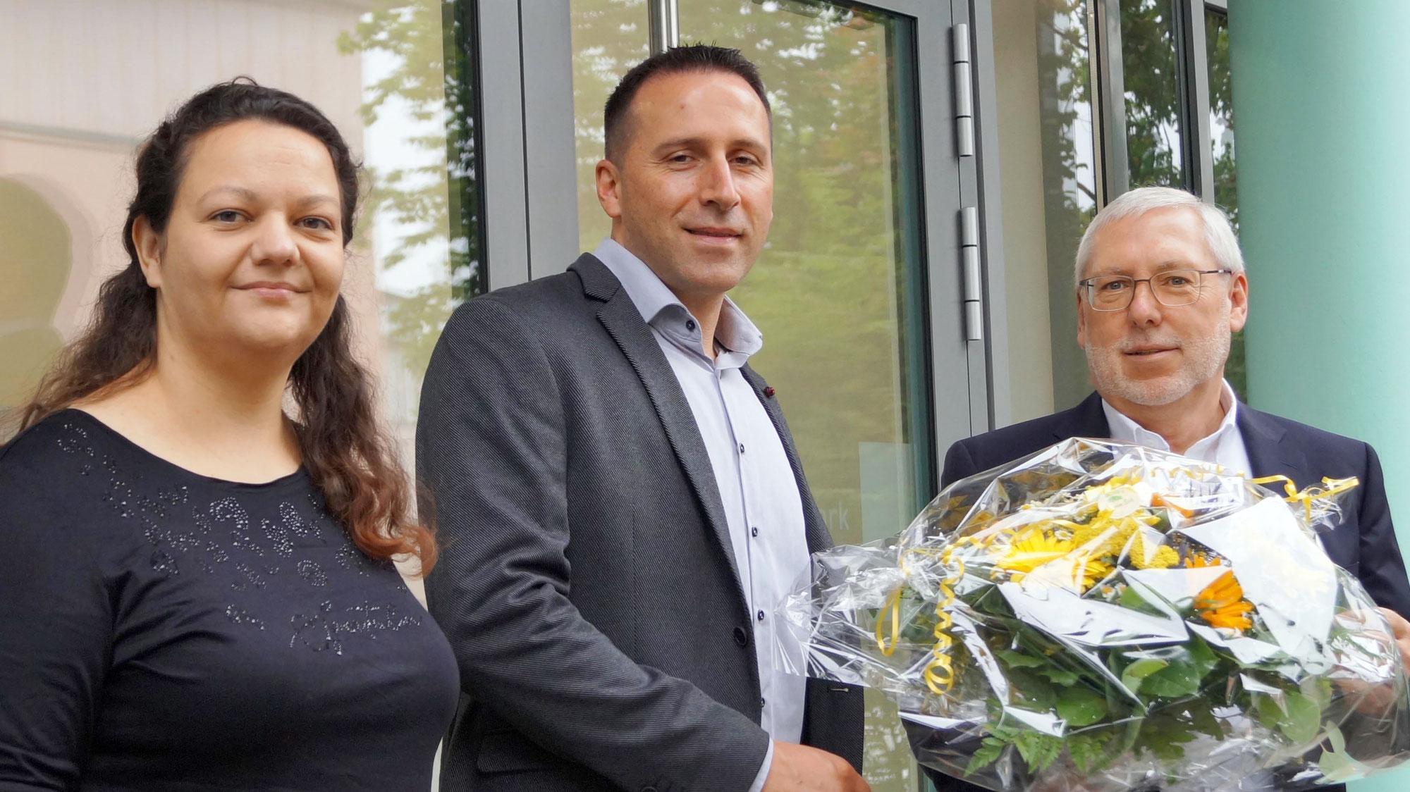 Pflegedienst des Maßregelvollzugszentrums Sachsen-Anhalt fortan unter gemeinsamer Leitung