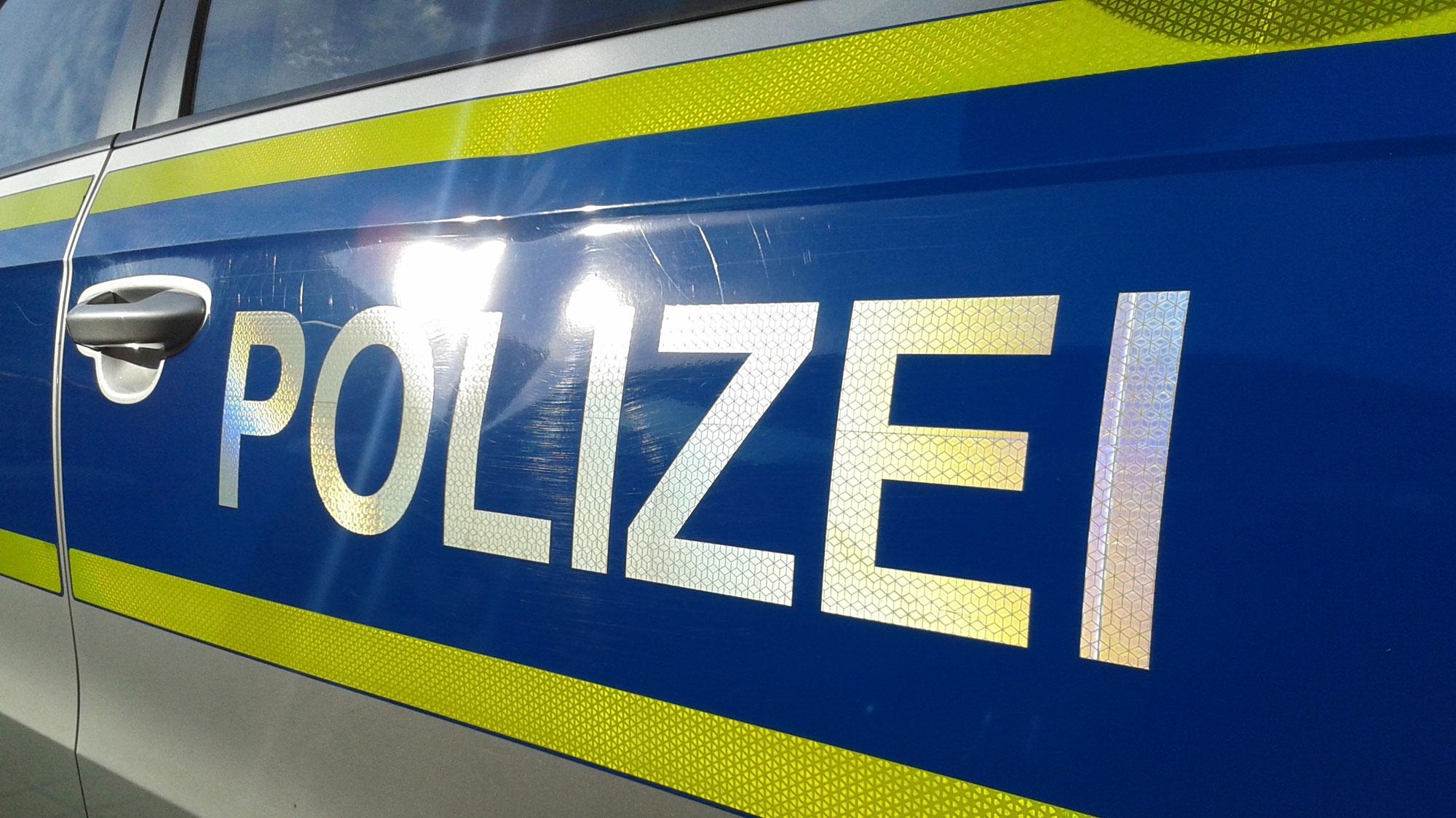 Aktuelle Polizeimeldungen Salzlandkreis