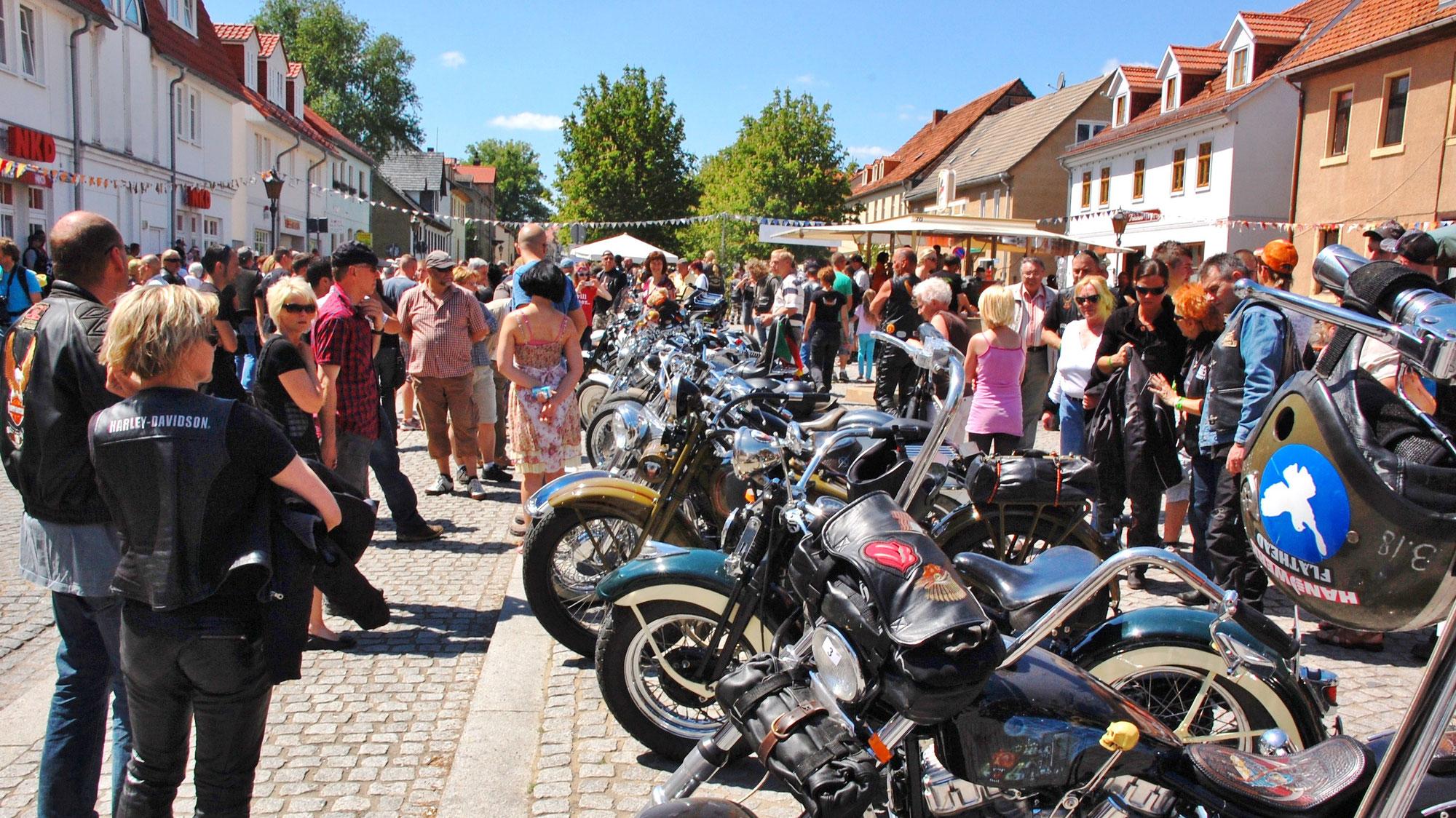 Tourismusstandort Sachsen-Anhalt soll angekurbelt werden