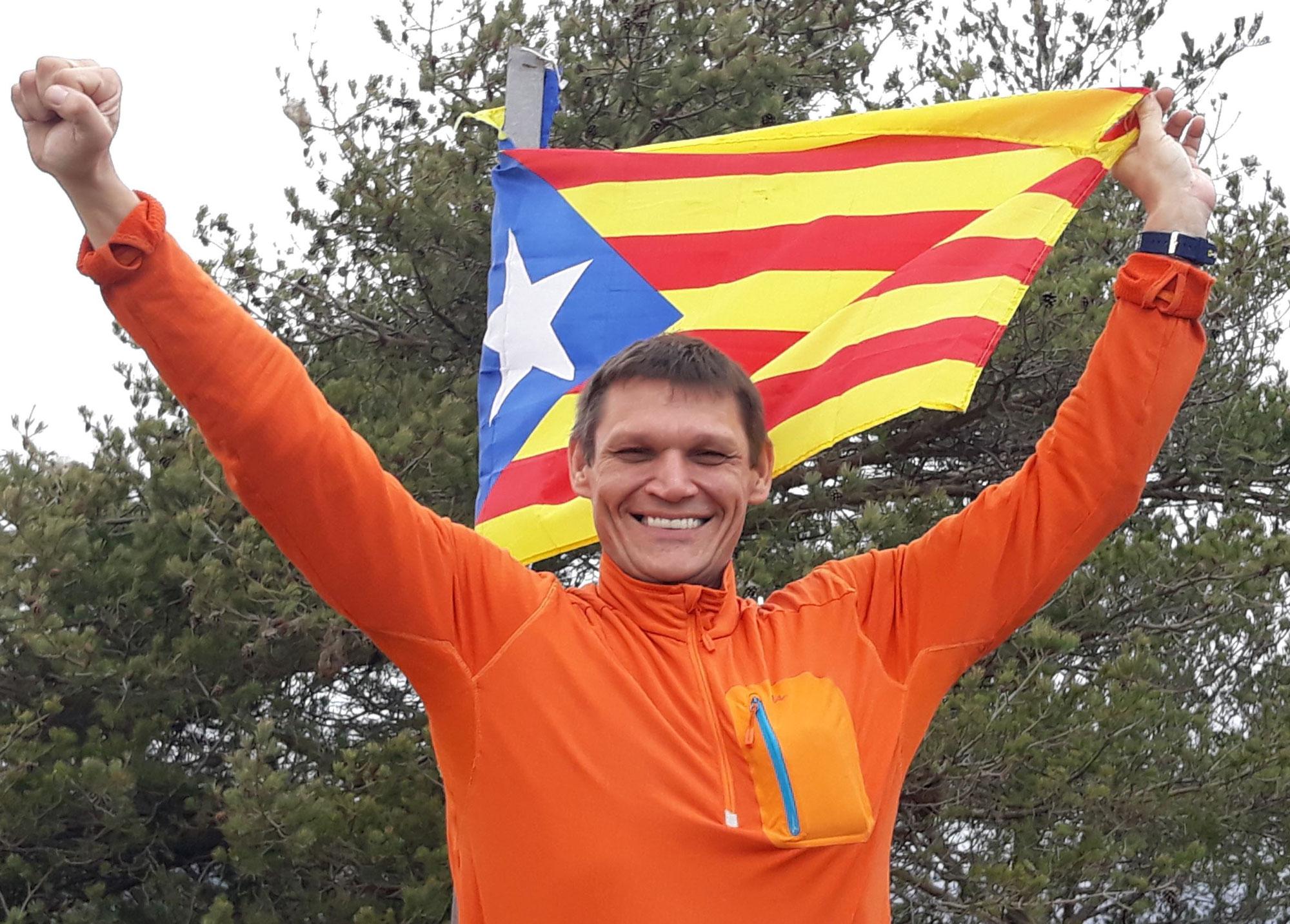 14 февраля 2021 - Великий День Каталонии