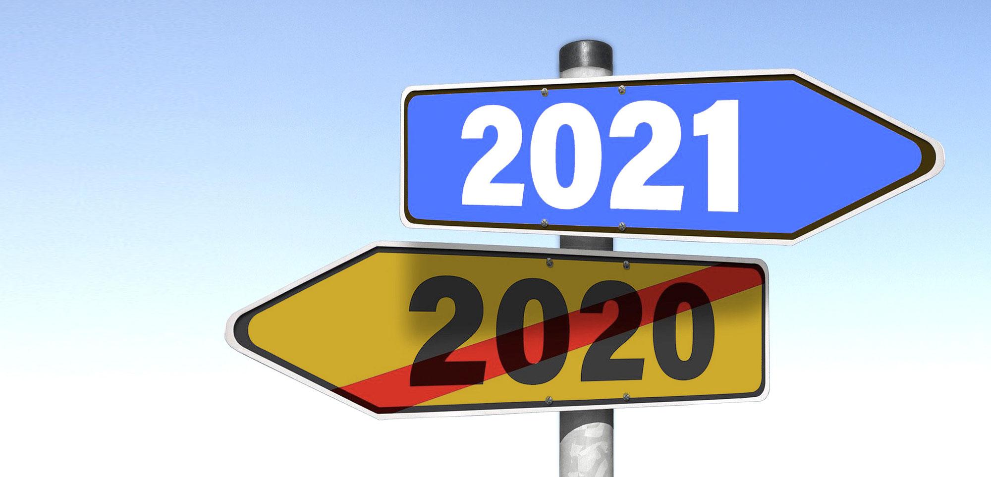 Prosit Neujahr und dann auch das noch: Mehr Wohnungsbauprämie für Bausparer ab 2021